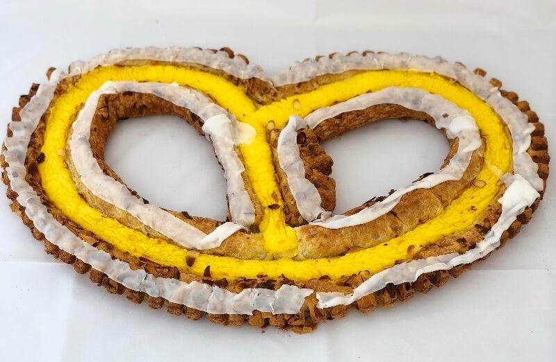 Tromsø Bakeri - Wienerkringle
