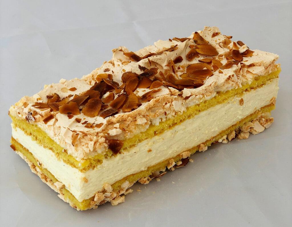 Tromsø Bakeri - Verdens Beste Stang