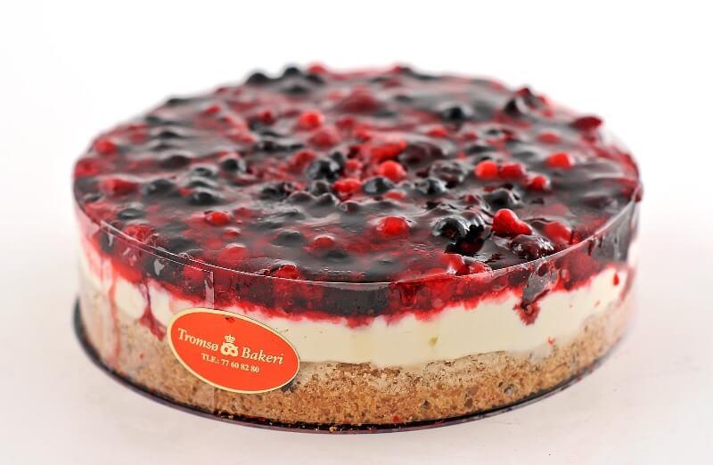 Tromsø Bakeri - Solveigs kake