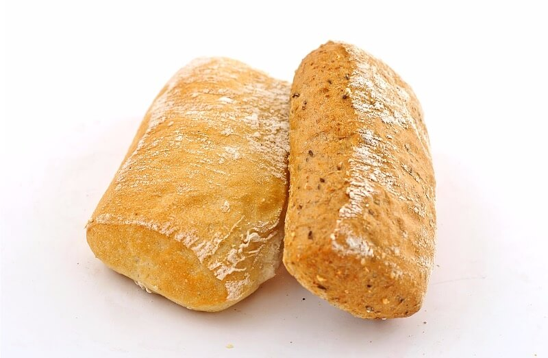 Tromsø Bakeri - Grov ciabatta