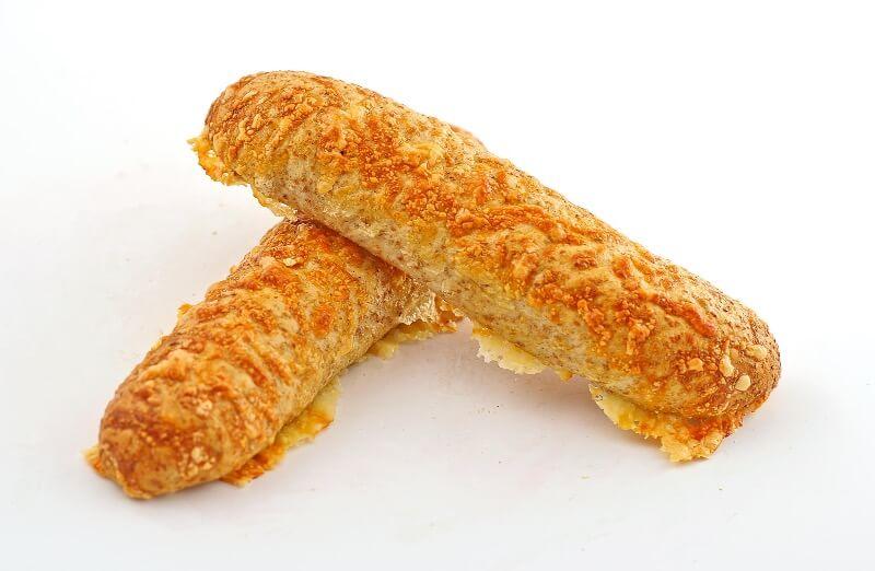 Tromsø Bakeri - Grov ostebaguett