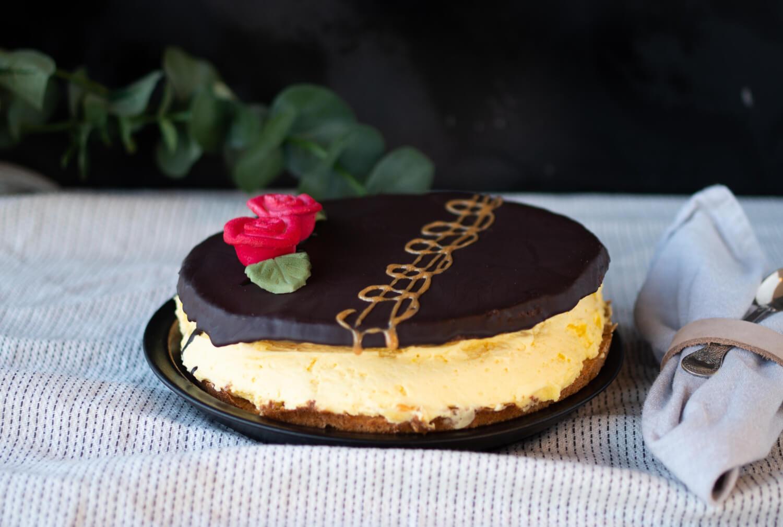 Pedersens Bakeri - Suksessterte