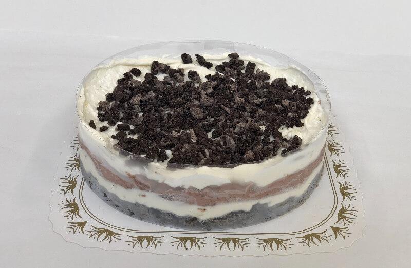 Bergshaven Bakeri og Konditori - Oreokake