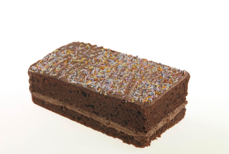 Nærbakst - Bestemors sjokoladekake
