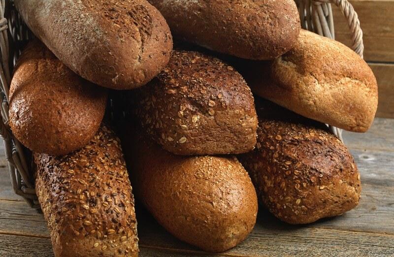 Byåsen Bakeri - Brød