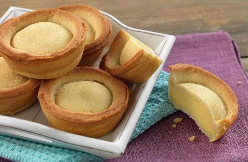 Byåsen Bakeri - Småkaker
