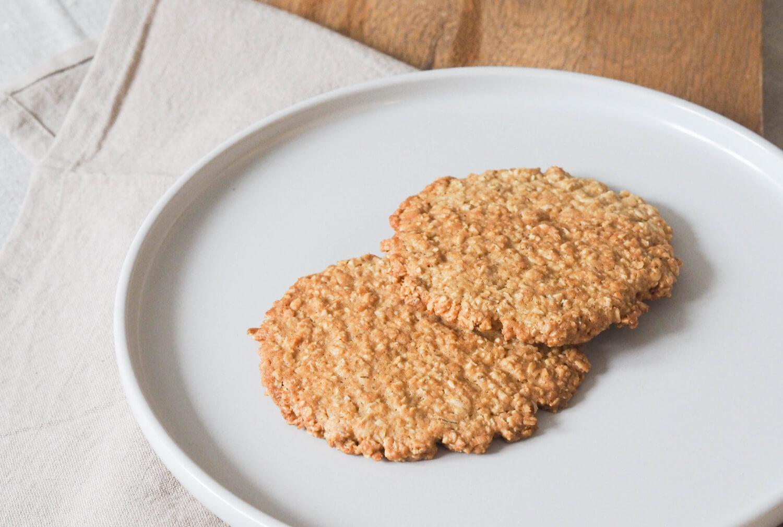 Vaaland Dampbakeri & Conditori - Havrecookies