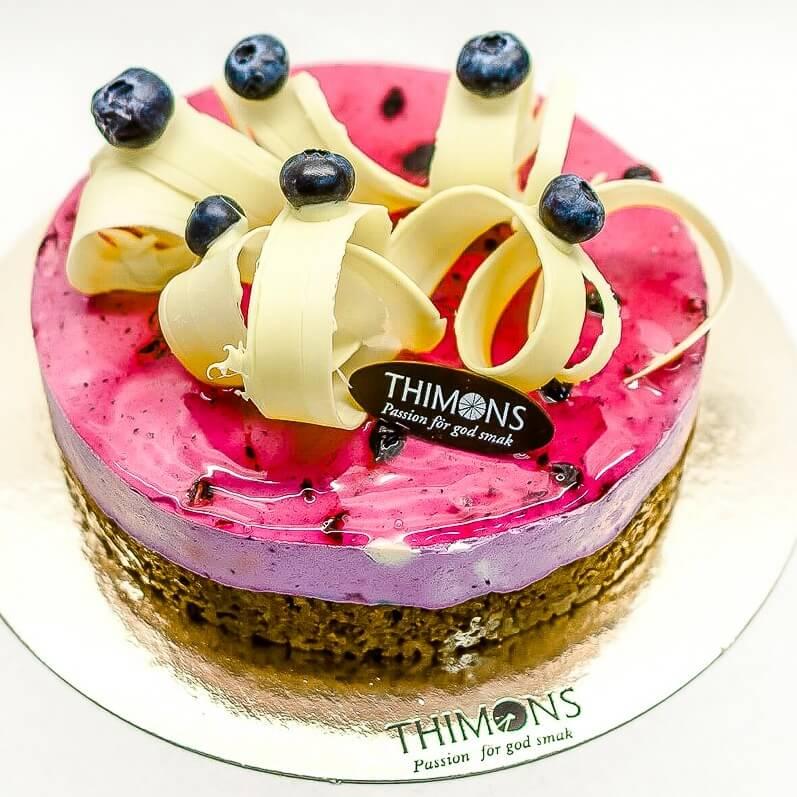 Thimons - Mors lilla Olle