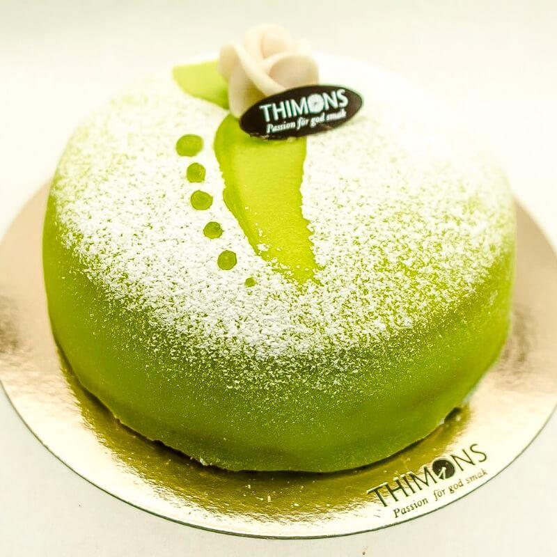 Thimons - Prinsesstårta