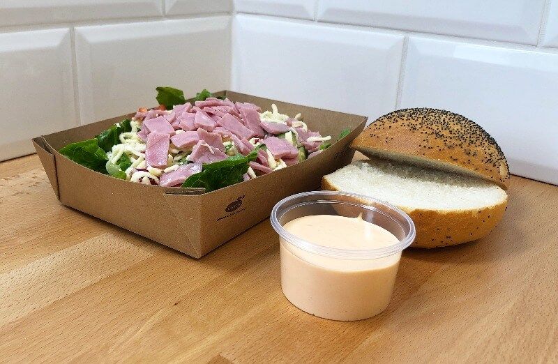 Tor Sevaldsen - Salat