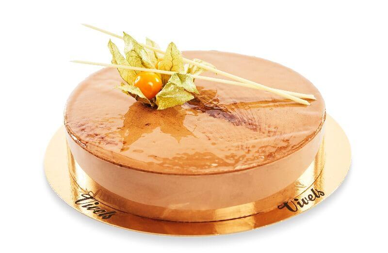 Vivels - Chokladmoussetårta