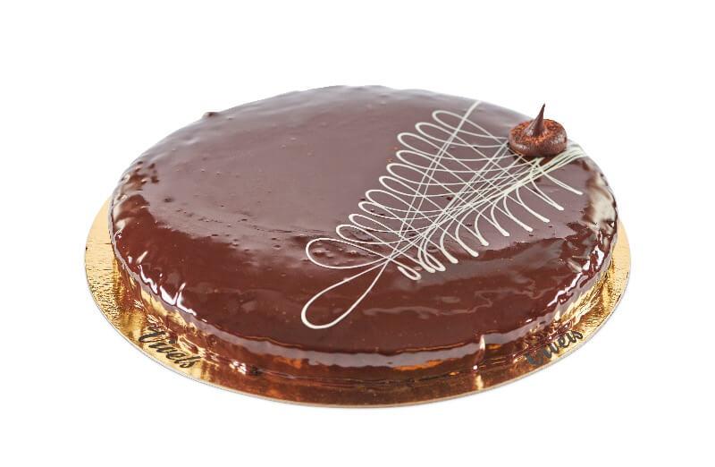 Vivels - Fransk choklad