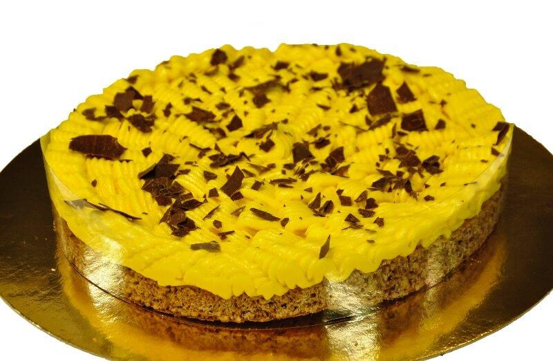 Bakeriet Mo i Rana - Suksessterte