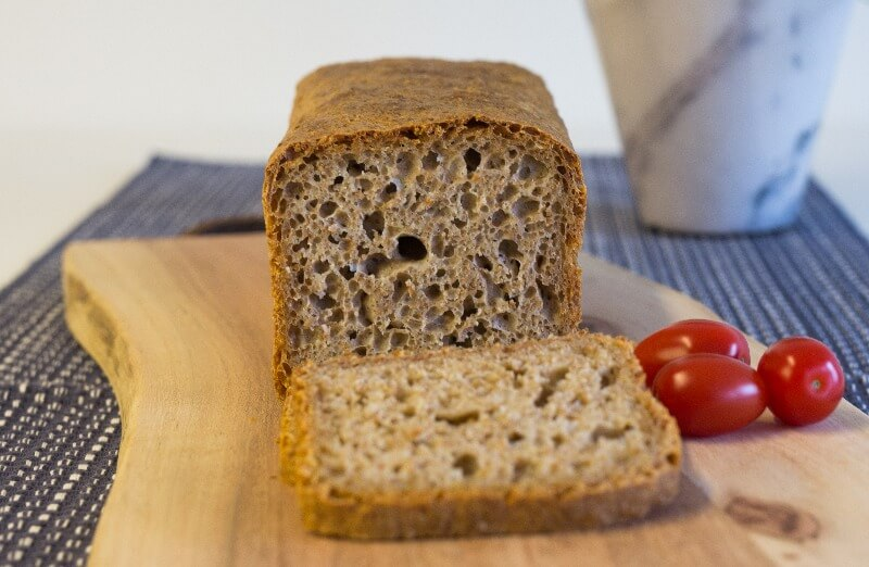Bakeriet Mo i Rana - Brød