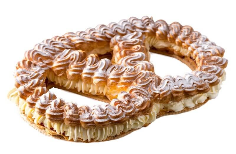 Bakeriet Mo i Rana - Waleskringle