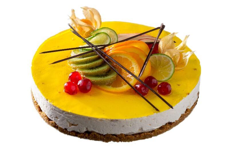 Bakeriet Mo i Rana - Appelsinsymfoni