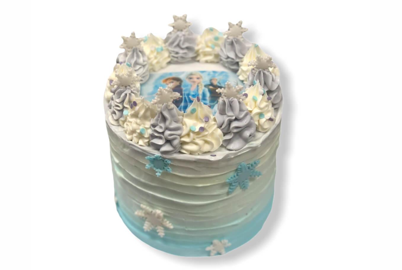 Cake Up - Temakake stor