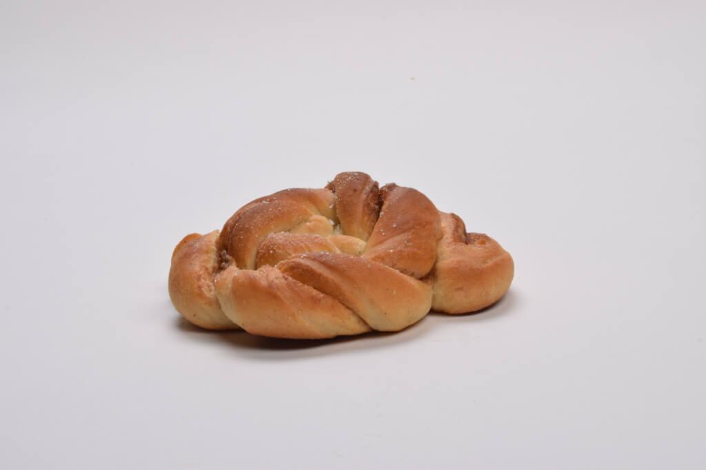 Baker Kristiansen - Hveteknute