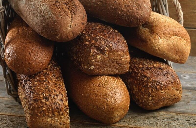 Aasmundsen bakeri - Brød