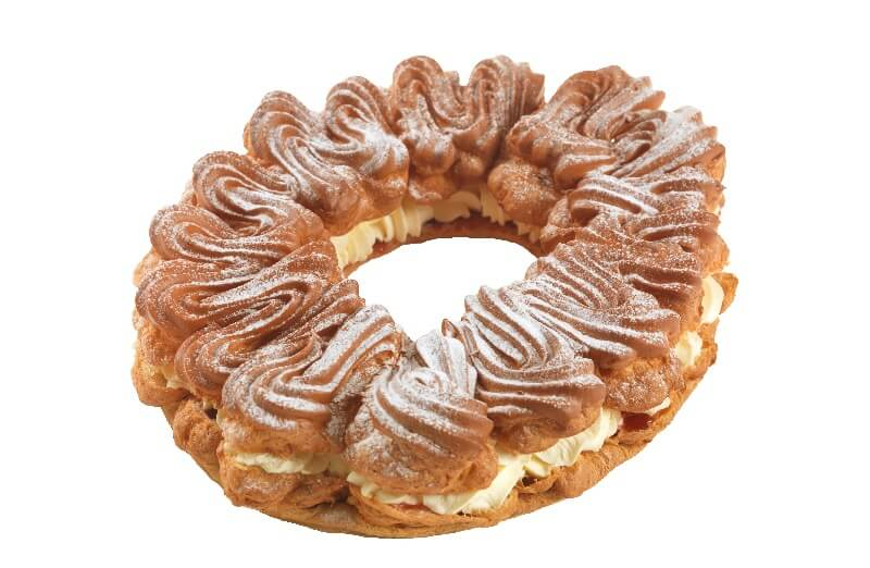 Aasmundsen bakeri - Walesring
