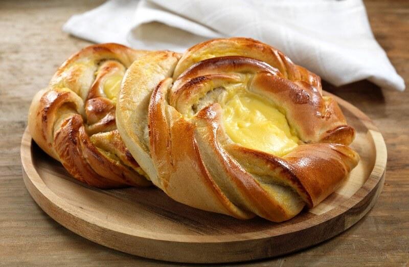Aasmundsen bakeri - Hvete- og wienerbakst
