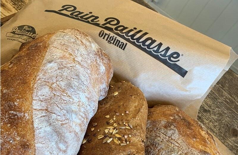 Hamstad bakeri - Brød