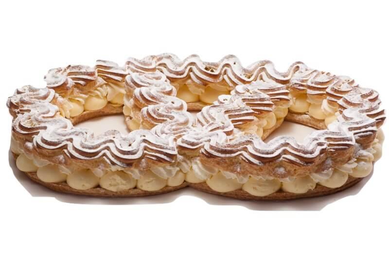 Hamstad bakeri - Waleskringle