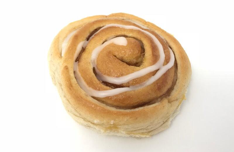 Aanerud bakeri - Kanelsnurr