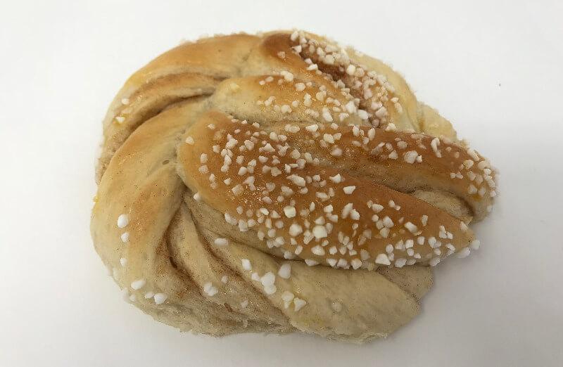 Aanerud bakeri - Hvetebakst