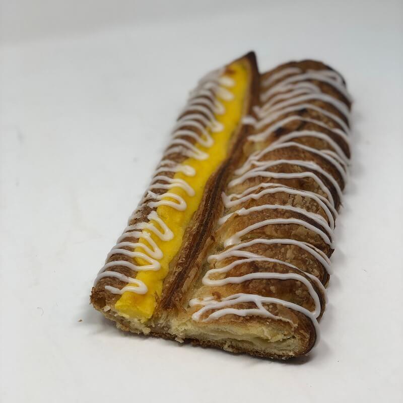 Aanerud bakeri - Større wienerbakst