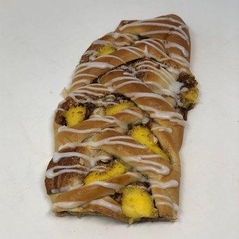 Aanerud bakeri - Større hvetebakst