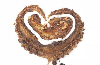 Aanerud bakeri - Wienerbakst