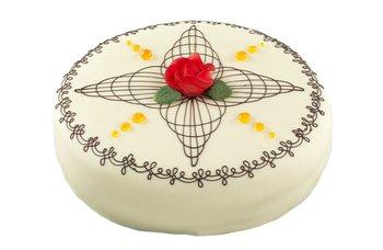 Råde Bakeri - Marsipankake