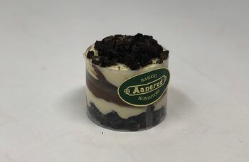 Aanerud bakeri - Kakestykker