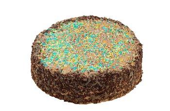 Hjemmebakeriet - Familiens sjokoladekake