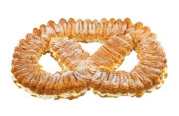 Aasmundsen bakeri - Waleskringle