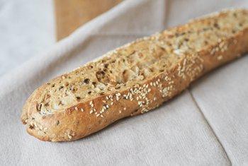 Vaaland Dampbakeri & Conditori - Eltefri grov baguette