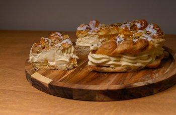 Harstadbotn Bakeri og Konditori - Waleskringle / Walesring