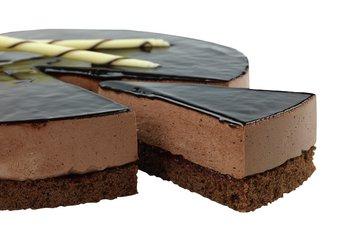 Aasmundsen bakeri - Sjokoladefromasj