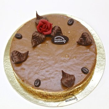 Konditori Regnbågen - Choklad Provence